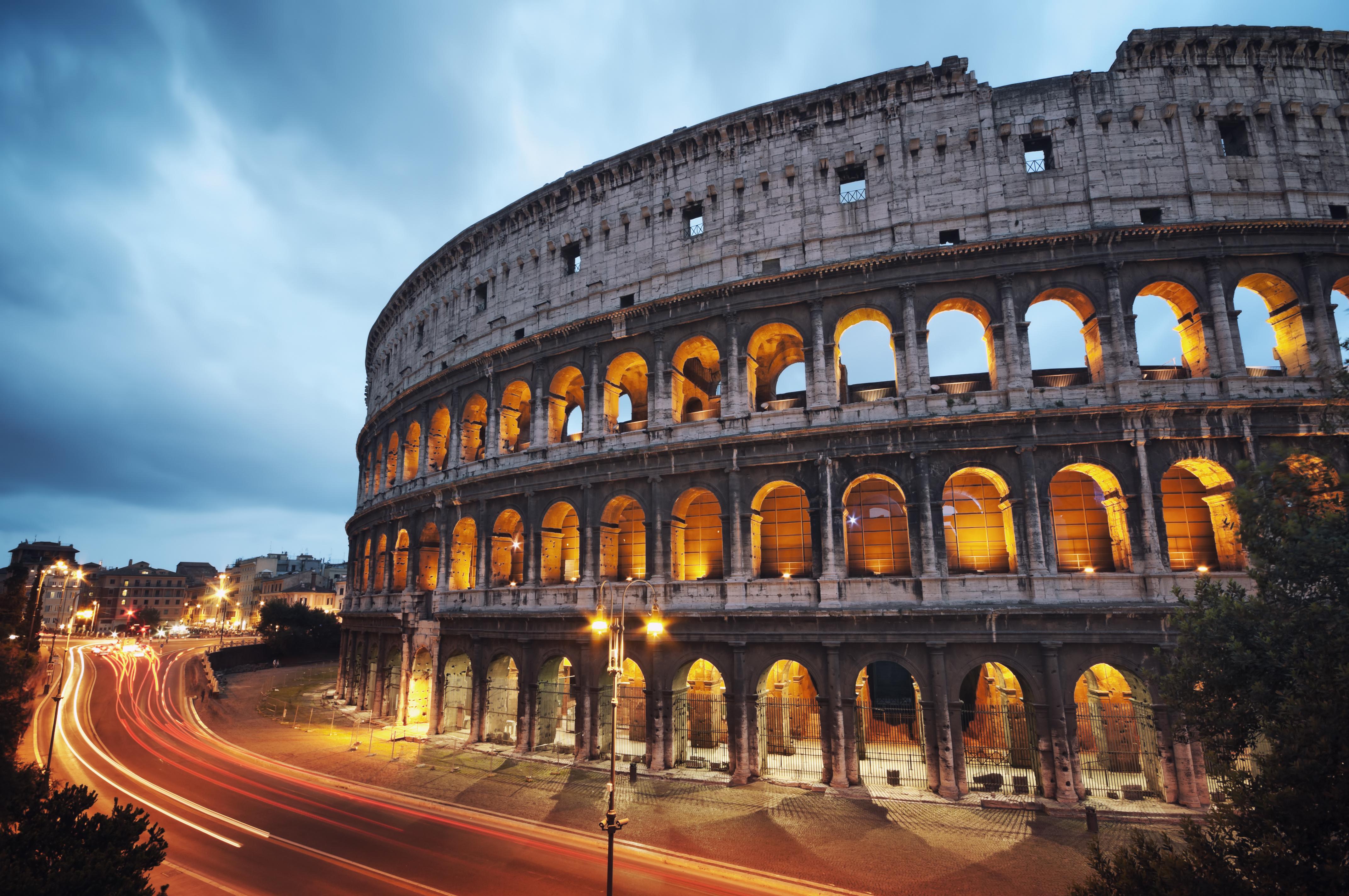 Rom – Zelic Reisen